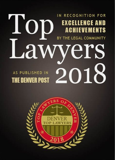 2018 Top Lawyers Rating